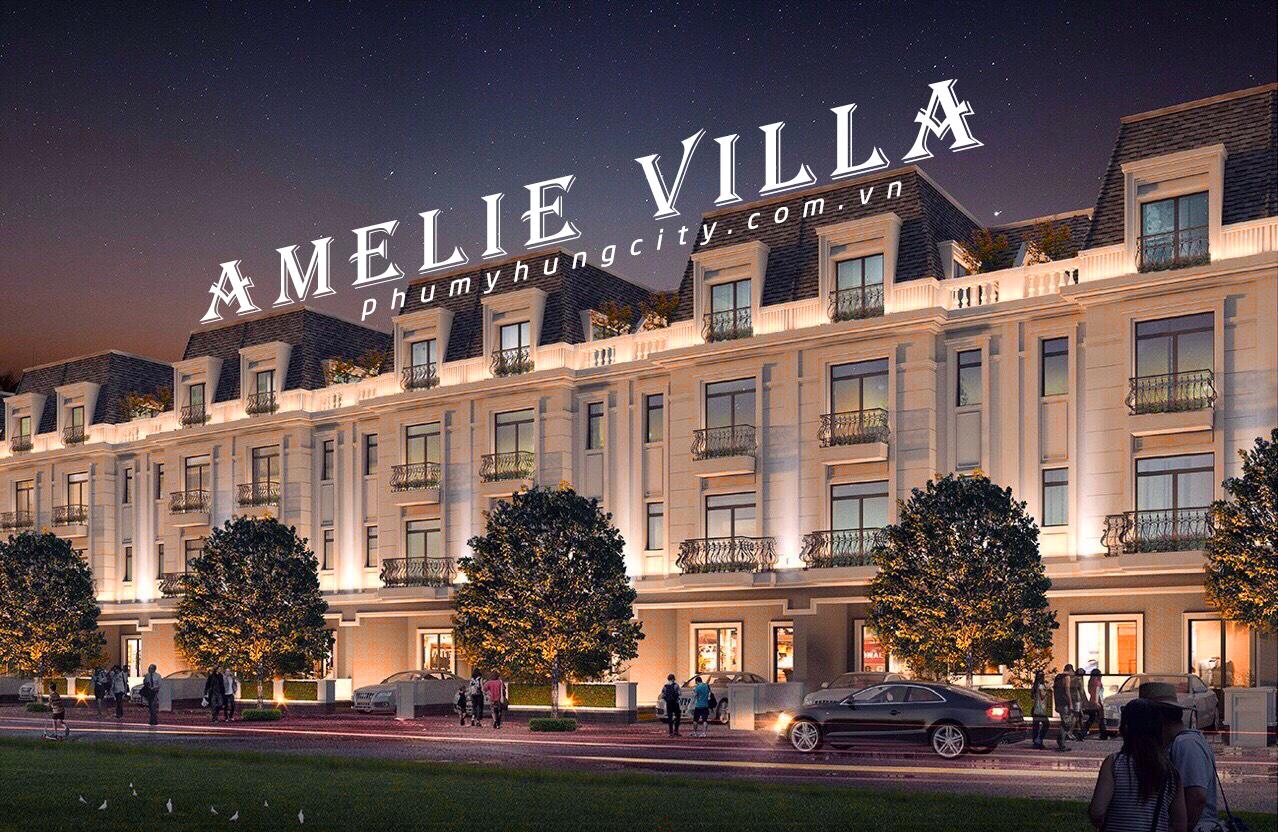 biet thu Amelie Villa